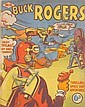 The Adventures of Buck Rogers No 51