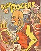The Adventures of Buck Rogers No 62
