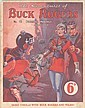 The Adventures of Buck Rogers No 15