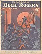 The Adventures of Buck Rogers No 23