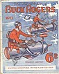 The Adventures of Buck Rogers No 12