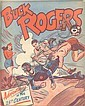 The Adventures of Buck Rogers No 104