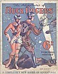 The Adventures of Buck Rogers No 5