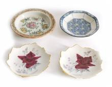 4 Miscellaneous Dishes