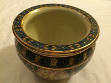Ming Dynasty Fish Bowl 4.5