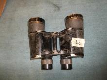 Military Binocular Diensiglas 7x50