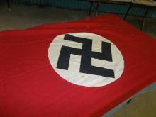 WWWII German Nazi Party Flag
