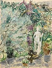 Cremer, Fritz                            (1906 Arnsberg - 1993 Berlin),