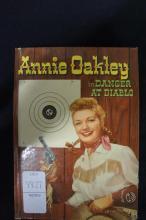 Annie Oakley: In Danger At Diablo