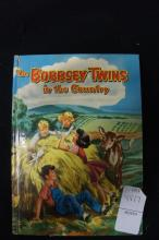 The Bobbsey Twins- In The Country