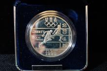 Usa 1995 Coin