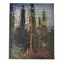 STEVENSON, MICHAEL THOMAS BAINES: AN ARTIST IN THE SERVICE OF SCIENCE IN SO