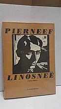 Nilant, F. E. G. PIERNEEF LINOSNEE A. A. Balkema, Kaapstad, 1974 hardcover