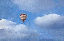 Adriaan van Zyl (South Africa 1957 --2006) FLIGHT