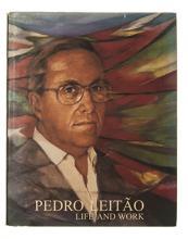 Leitão, Pedro PEDRO LEITÃO: HIS LIFE AND WORK SA: Banco Espirito Santo, 199