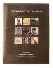 Sack, Steven THE NEGLECTED TRADITION: TOWARDS A NEW HISTORY OF SOUTH AFRICA