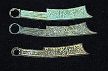 Set of Song Knife Currency