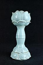 Chinese Song Porcelain RuYao Vase