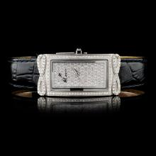 Polanti SS Natina Diamond Wristwatch