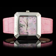 Polanti SS Tuscany Diamond Wristwatch