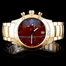Breguet YG Type XX Transatlantique Men's Watch