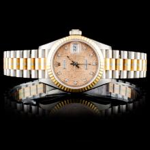 $20 START Exquisite Jewelry & ROLEX Public Auction!