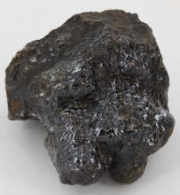 114gm Unique Volcanic Obsidian Mineral Specimen