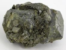 1000ct Scarce Epidote Crystal Cluster