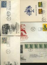 1963 UN FIRST DAY COVER COLLECTION