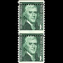 1968 Scarce US Postage Stamp ERROR Mint