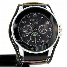Brand New Quartz Movement Gift Watch