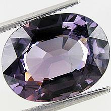 7.10ct Huge Top Purple Spinel