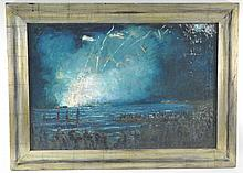 AARON HARRY GORSON (LITHUANIAN/AMERICAN 1872-1933)