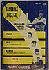 Baseball Digest June 1951 Magazine - Mantle Cover