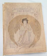 LARGE 1ST EDITION BOOK/?THE RAVEN?: