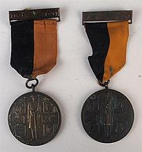 1919-21: War of Independence Service Medals