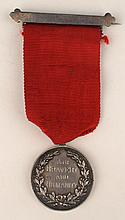 1916: Animals' Guardian Guild Dublin medal for bravery