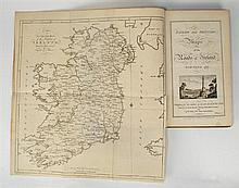 Taylor & Skinner's Maps of the Roads of Ireland, Surveyed 1777.