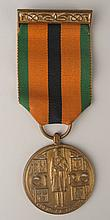 1921-1971 50th Anniversary of the Truce Medal