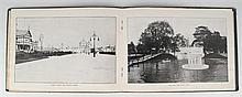1907: Irish International Exhibition Dublin Souvenir booklet