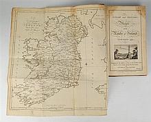 Taylor, George and Skinner, Andrew. Maps and Roads of Ireland Surveyed 1777