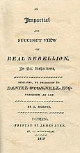 Murphy, L. , An Impartial and Succinct View of Real Rebellion, in Six Reflections.