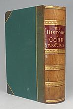 1875: A History of the City and County of Cork by M. F. Cusack