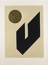Patrick Scott HRHA (1921-2014) TANGRAM III, 2005