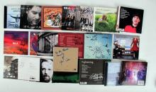 Irish Music Collection. (20)