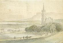William Daniell RA (1769-1837) BALLYKELLY, COUNTY DERRY