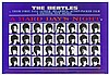 The Beatles. A Hard Day's Night movie poster.