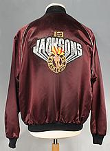 The Jacksons: 1984 World Tour jacket