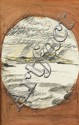 Brian Bourke HRHA (b.1936) DONEGAL