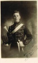 Kings Royal Irish Hussars postcards